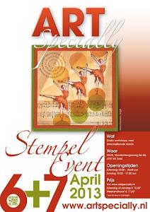 winnaar van de posterwedstrijd voor ART Specially