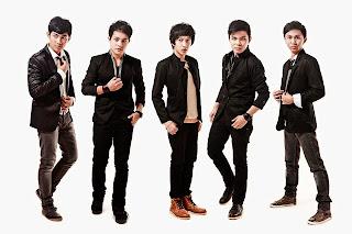 SAGA Grup Vokal Hadir Dengan Single Pesonamu