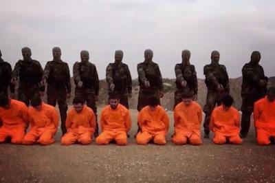 Video Mujahidin Suriah Todongkan Pistol ke Milisi ISIS Khawarij