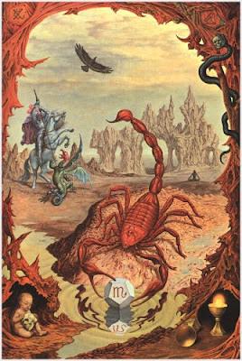 Os doze trabalhos de Hércules (Enfoque astrológico) 8-ESCORPI%25C3%2583O+8