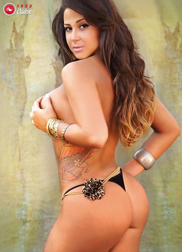 nude playboy brazil girls