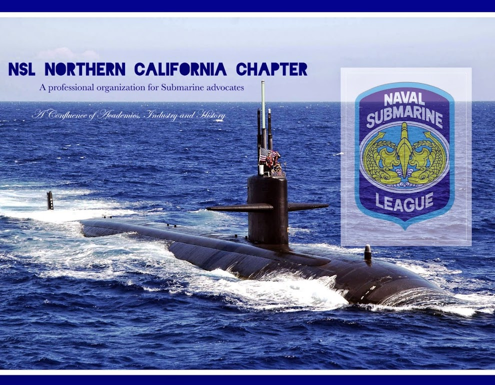 Norcal Submarine League