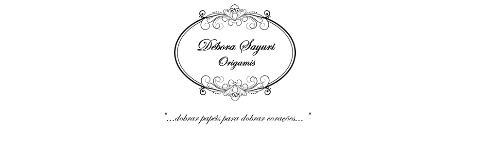 Debora Sayuri Origamis
