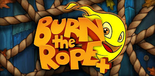 Burn the Rope+ apk