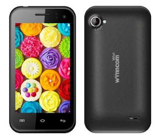 Wyncomm-G41-Android-Phone