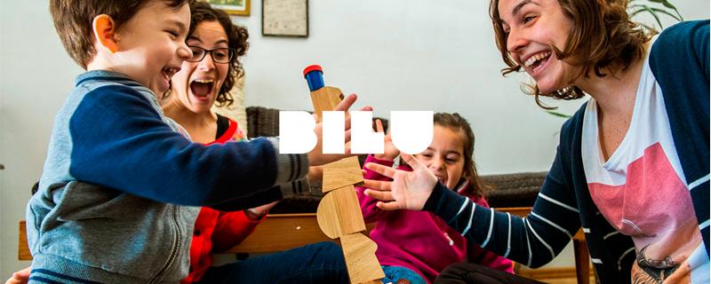 Clan Bilu fomenta la educación no sexista