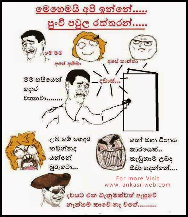 funny kolla sinhala jokes picture