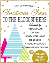 Christmas Cheer to the Blogosphere