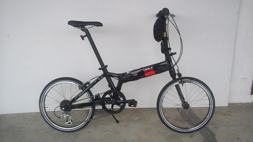 Staiger Rennrad reparieren - Fahrrad