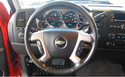 Certified Pre-Owned 2013 Chevrolet Silverado 4x4