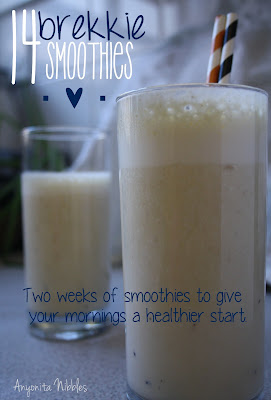 14 brekkie smoothies ebook cover
