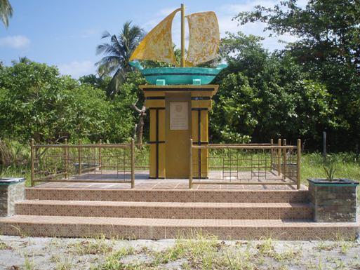 Pulau Serak 6 Dabo Singkep Kabupaten Lingga Kepulauan Riau