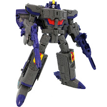 Pre-Order - Takara Tomy Transformers Legends Voyager Class LG-40 Astrotrain