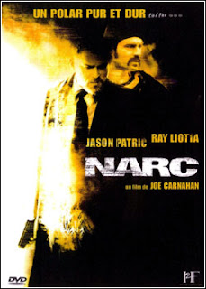 Download - Narc DVDRip - AVI - Dual Áudio