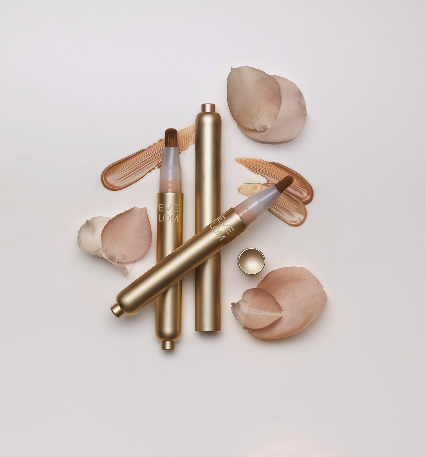 eve lom, light illusion concealer, radiance perfected