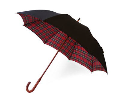 LONDON UNDERCOVER UMBRELLA