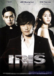 Iris - The Last (Iris - The Movie)