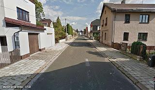 Oprava Smetanova ulice Trutnov