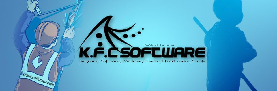 K.F.C  Keygen . Flash Games . Crack & Serial