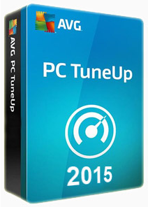 AVG PC TuneUp 2015 Full 15.0.1001.238