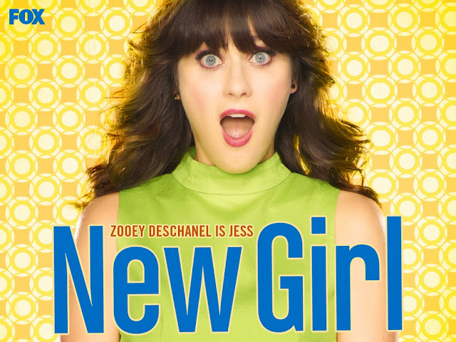 New Girl - Fox Sued for Allegedly Stealing TV Pilot Script