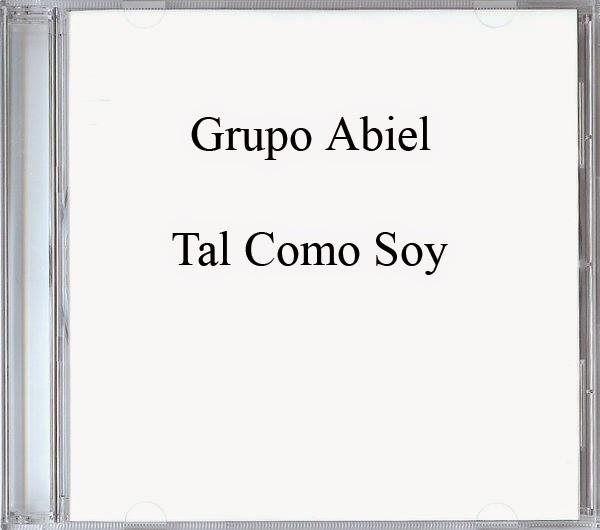 Grupo Abiel-Tal Como Soy-