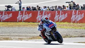 Hasil Kualifikasi MotoGP Jepang 2012 SirkuIt Motegi
