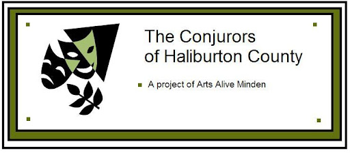 The Conjurors of Haliburton County