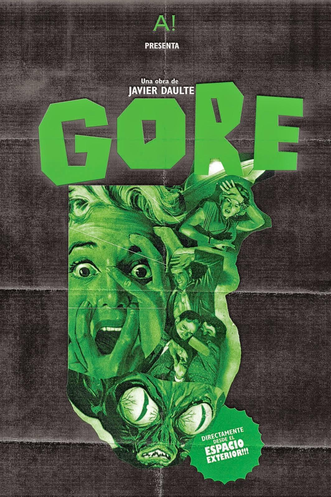 """""""GORE"""""""
