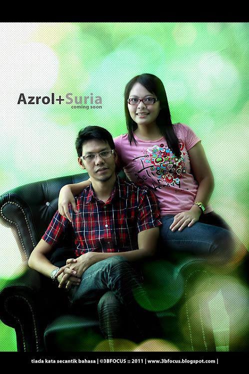 azrol+suria..| soon