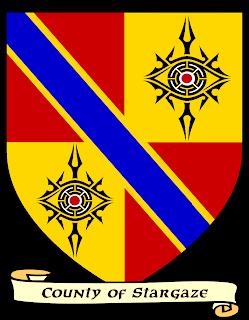 Mystara Alphatia Ambur Heraldry