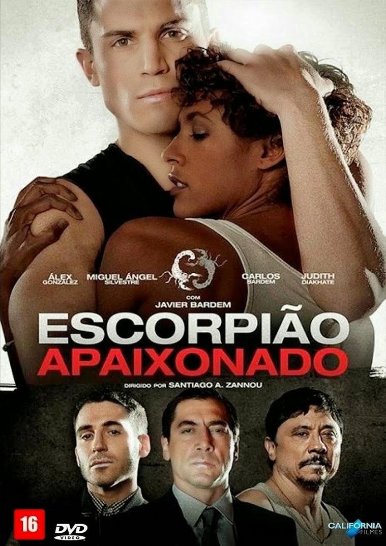 Escorpião Apaixonado – Dublado (2013)