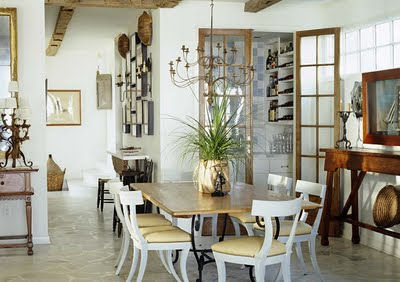 They Are Lovely And Showing Up In The Most Stylish Dining Rooms