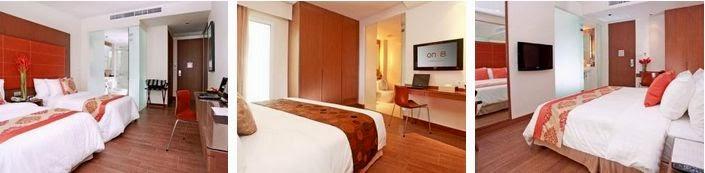 On8 Sukhumvit Bangkok Hotel
