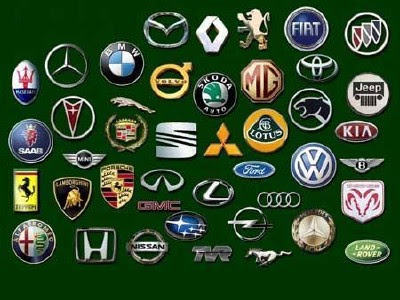 Automotive Logos That Start With D Automotive logos that start
