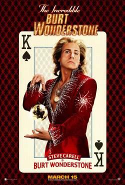 Nghệ Sĩ Đích Thực The Incredible Burt Wonderstone