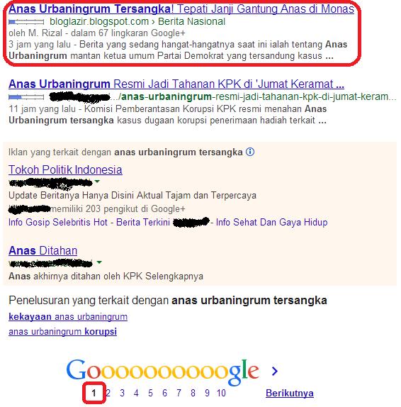 anas-urbaningrum-tersangka-bloglazir.blogspot.com