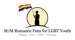 M/M Romance Fans For LGBT Youth