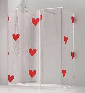 Original shower screens