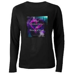 Universe is Beautiful Tee