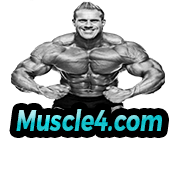 Muscle & Fitness &  Building