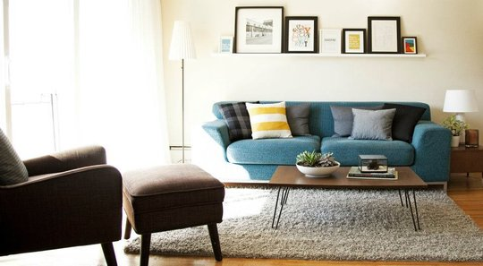 Delightfully Dishy Lifestyle By Jenn Newman Personalizing Your Rental