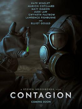 Trailer: Steven Soderbergh's, 'Contagion'