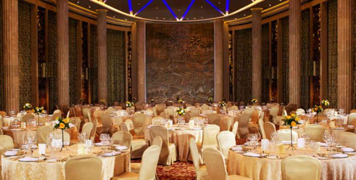 ballroom lighting pic ballroom kempinski jakarta