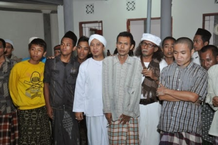 SANTRI Pondok Singgah Dan Pesantren  Rehabilitasi Sapu Jagad