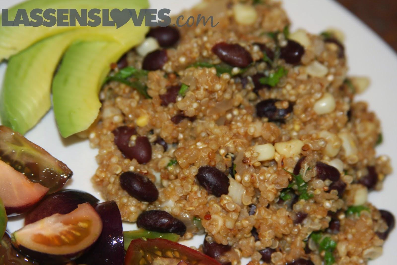 quinoa+black+beans, paleo+recipes, vegan+recipes, vegetarian+recipes