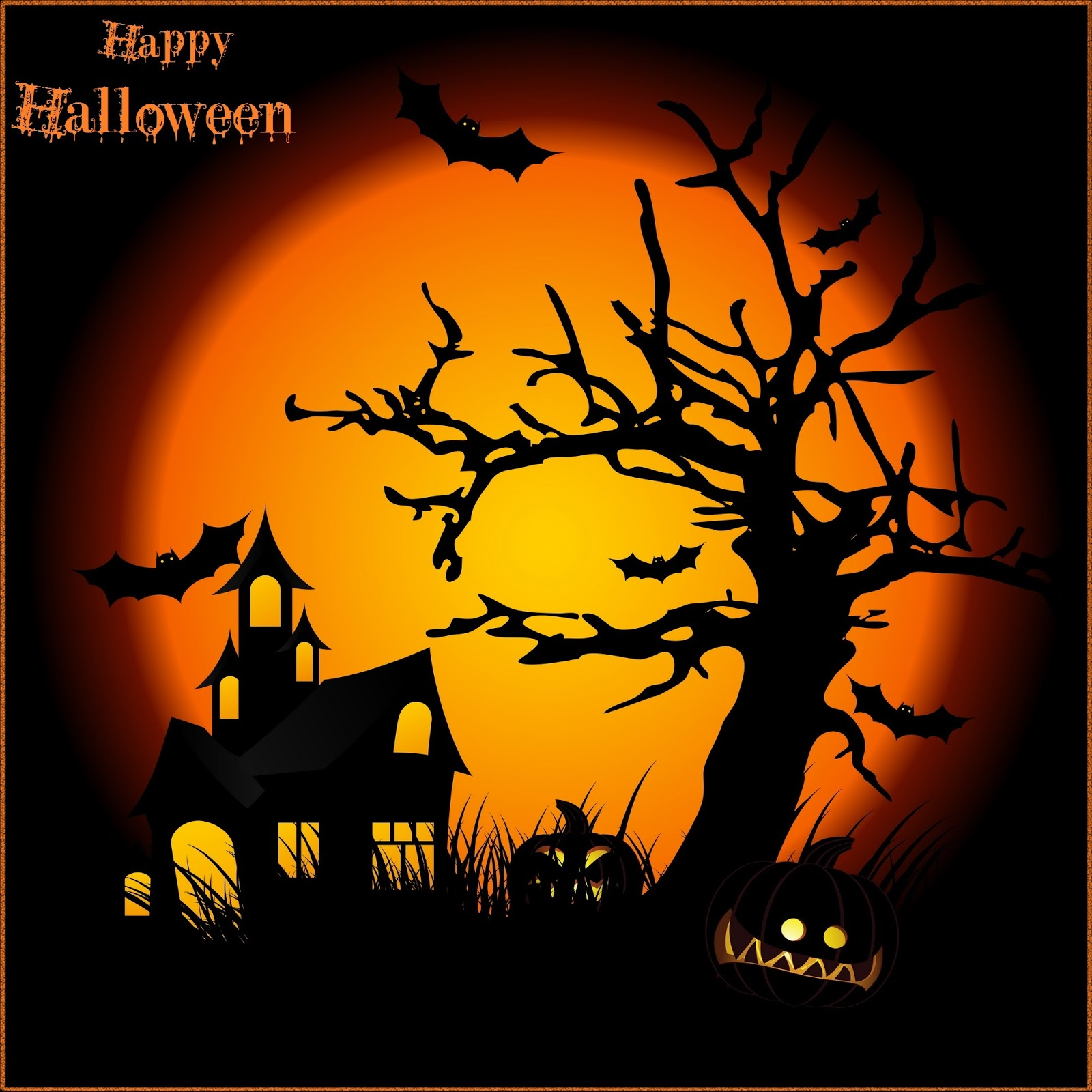 Halloween cards gidiyedformapolitica halloween cards bookmarktalkfo Images