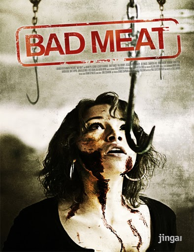 Ver Bad Meat Online