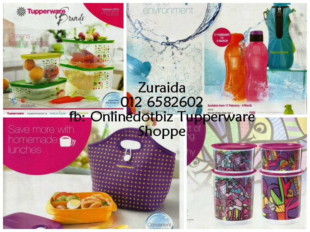 OnlineDotBiz Tupperware Shoppe