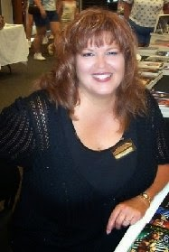 Gail Faulkner